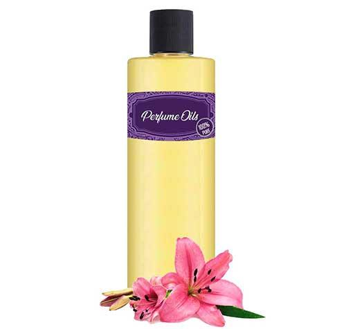 Fragrance Oil For Warmer